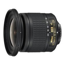 Nikon AFP 10-20mm F4.5-5.6G VR Wide Zoom Lens Brand New