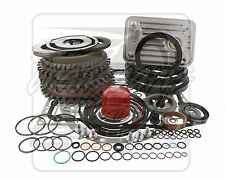 Allison 1000 2000 Duramax Transmission Raybestos GPZ Performance Kit 01-05