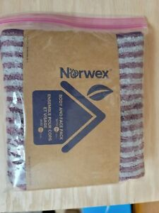 NORWEX BODY & FACE CLOTHS
