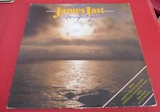 LP vinyl Album James Last Mystique ! Polydor Canada Records