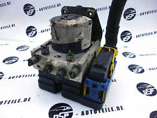 RENAULT Laguna II 1.9 DCI 88 kW Typ G Hydraulikblock ABS Steuergerät 8200345939C