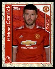 Merlin's Premier League 2018 - Michael Carrick Manchester United No. 201