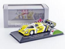 CMR - 1/43 - PORSCHE 956 NEW MAN - WINNER LE MANS 1985 - CMR43007