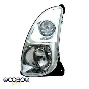 HEADLIGHT (L/H) FOR NEW HOLLAND T6020 T6030 T6040 T6050 T6070 T6080 TRACTORS