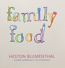 Family Food: A New Approach to Cooking (Pengu... by Blumenthal, Heston Paperback