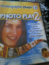 photo play 2  DVD