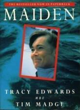 Maiden,Tracy Edwards, Tim Madge