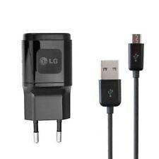 LG Original Cargador 1.8 A, MCS-04ER Para LG G3 D855, G2 D802, G Pro, G Flex