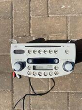 Nissan Figaro Head Unit Stereo Radio