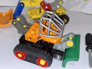 Lego Toolo Duplo