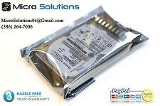 IBM 73.4GB U320 SCSI 10K 32P0730 32P0727 disco rigido