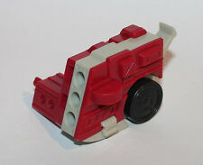 Transformers Action Masters AM Axer Motorcycle Side Car Part Piece