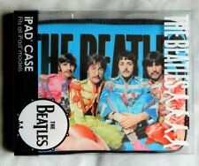 The Beatles Loungefly Padded Tablet Case NEW iPad
