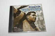 Hit Songs Of The War Years By Various CD