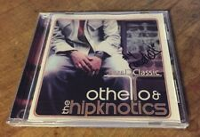 LightHeaded OTHELLO & the hipknotics - Classic CD Signed / AutoGraphed Ozay