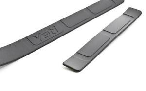 Einstiegsleisten-Set schwarz YETI (5L)