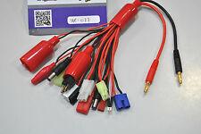 WC-077 Cavo Multicarica 14 in 1 per Caricabatterie Professional/14 in 1 CHARGING
