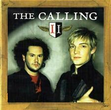 THE CALLING two (CD, Album) Alternative Rock, Indie Rock, very good condition,