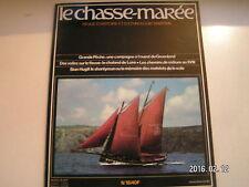 ** Le chasse marée n°18 Le chaland de Loire / Vie quotidienne à la Grande Pêche