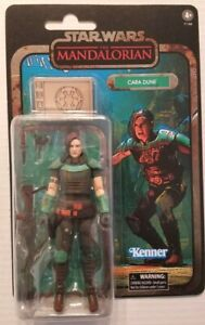 Star Wars Black Series Cara Dune Credit Collection Mandalorian