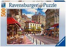 Ravensburger - Quaint Shops 500 pieces Puzzle * NEW jigsaw