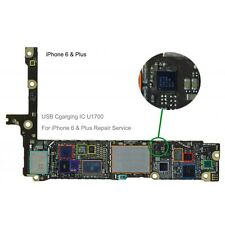 USB Charging ic U2 1610A1 1610A2 for iPhone 6S & 6S+ Plus Mobile Repair Service