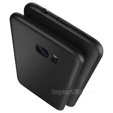 Ultra Slim Soft Silicone TPU Back Case Cover For Samsung Galaxy S6 S7edge