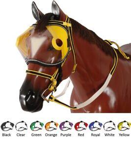 Equine Equivizor™ Racing Vizor