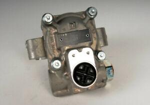 Power Steering Pump ACDelco GM Original Equipment 15286010