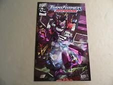 Transformers Armada #2 (DW 2002) Free Domestic Shipping