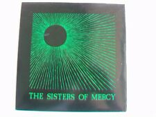 "THE SISTERS OF MERCY - TEMPLE OF LOVE - UK 7"" - 1983 MR 027, PLAYS IN VG+ COND."