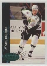 1992-93 Parkhurst Emerald Ice Mark Tinordi #76