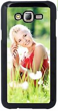 Personalized Custom Phone Cases Cover Fits Samsung J7 (2016)