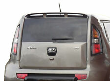 PAINTED REAR WING SPOILER FOR A KIA SOUL FACTORY STYLE 2010-2013