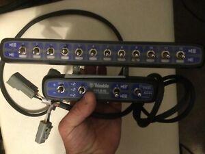 Trimble Field IQ Switchboxes