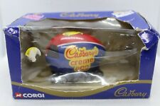 Corgi Toys Promotional Cadbury's Creme Egg Car
