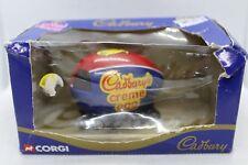 Corgi Toys Promotional Cadbury's Creme Egg Car