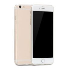 New 360° Cover For iPhone 6 6S Plus Hard Hybrid Ultra thin Case + Tempered Glass