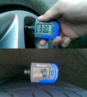 MN-4204 Digital Tire Tyre Pressure Gauge Range 5-99 PSI Michelin 12273