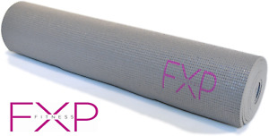 FXP Fitness Exercise Pilate Hula Hoop Gear Health Home Gym Latex Free Yoga Mat