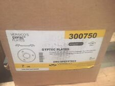 """(Box of 1,000) Versico's Gyptec Plates 2"""" -  300750 / OMG-SPGYPTEC2  (NEW)"""