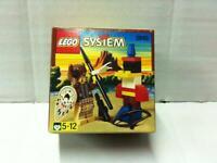 Lego West 2845 INDIAN CHIEF MIB, 1997