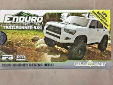 Element RC Enduro Trailrunner 4x4 RTR 1/10 Rock Crawler Combo 40104C Brand New!!