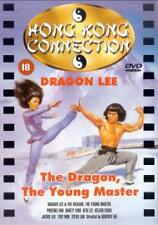 THE DRAGON, THE YOUNG MASTER  - NEW (L69) {DVD}