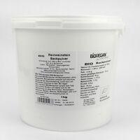 (13,49/kg) Biovegan Backpulver mit Reinweinstein bio 1 kg