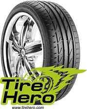 205/50R17  Bridgestone Potenza S-04 Pole Position   BLK 93Y XL New Set of (2)