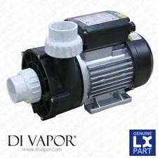 LX wtc120-ab POMPE 1.2 CV JACUZZI SPA WHIRLPOOL BAIGNOIRE EAU circulation LX