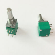 10Pcs Volume Switch Potentionmeter For HYT TC500