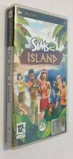 The Sims 2 Island - Sony PSP