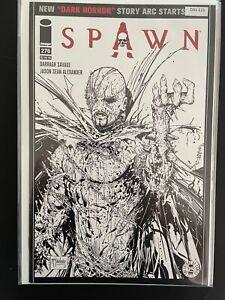 Spawn 276 McFarlane Variant High Grade Image Comic Book D31-121
